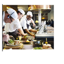 Catering Manpower Recruitment Service