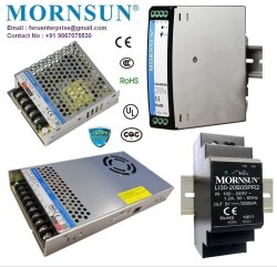 Mornsun SMPS Catalogue Power Supply
