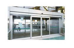 Sliding Door Systems - Power Drive