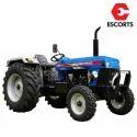 55 Hp Escorts Powertrac Euro 55 Tractor