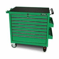 8-Drawer Jumbo Roller Cabinet TCBA0801