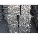 Pure Silver Aluminium Tt Scrap, For Melting