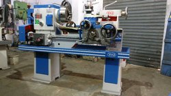 4.5 Feet Medium Duty Lathe Machine