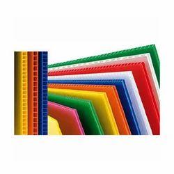 Corrugated Flute Board
