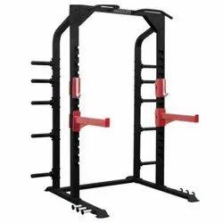 SL7014 Half Rack, for Gym