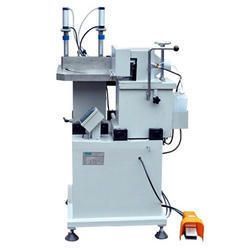 End Milling Machine Aluminum And Pvc Win Door End Mill Cutter