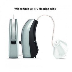 Widex Unique 110 Hearing Aids
