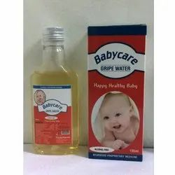 Baby Care Gripe Water