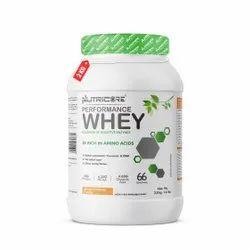 Whey Protein Blend Mango Premium 2.27 kg