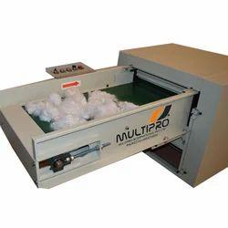 Cushion Making Machine