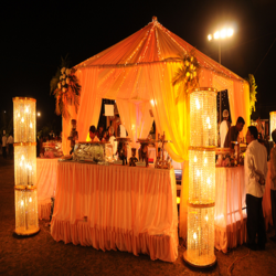 Wedding-Event Management Service