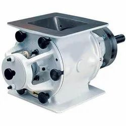 Automobile Industry Rotary Valves