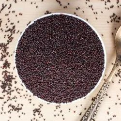 Brown Mustard Seeds