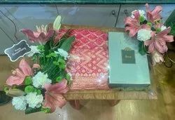 Happy Anniversary Trousseau Packing