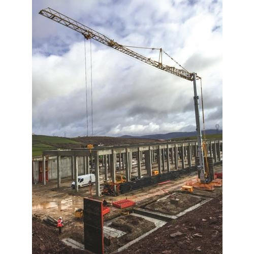 Potain New Tower Crane, Max Height: 0-800 Meter   ID