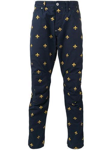 great variety styles new images of official sale Printed Trousers