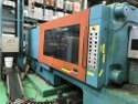TOSHIBA 650 TON INJECTION MOULDING MACHINE