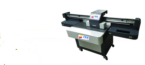 Automatic Epson Ceramic Tile Printing Machine For Door