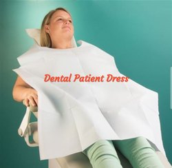 Dental Patient Dress