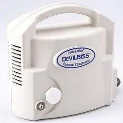 Devilbiss Pulmo- Aide Compressor Nebulizer