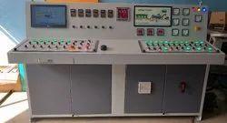Asphalt Drum Mix Plant Computer Typ Control Panel