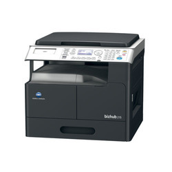 Konica Minolta Printer, Model Number : 215, Rs 65000 /year