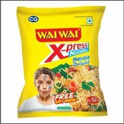 Express Instant Noodles