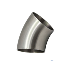 Titanium Butt Weld Fittings