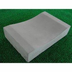 Cement Saucer Drain