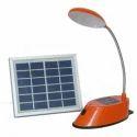 Mini Solar LED Table Lamp