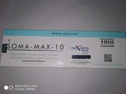 Soma-Max-10 Injection