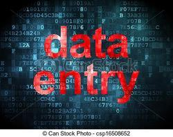 Business Provider Data Entry Projects