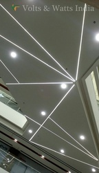 LED Ceiling For Mall