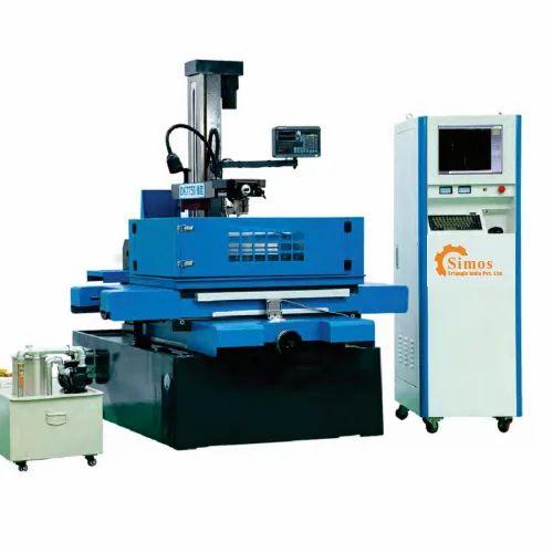 DK77 CNC Wire Cut EDM Machine