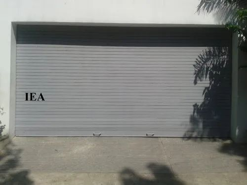Automatic Rolling Shutters - Commercial Rolling Shutters Wholesale