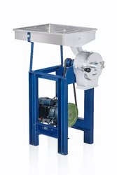 Commercial Millet Machine