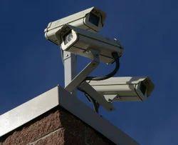CCTV Camera Distribution and Installation, in Commercial, For Sureveillance Camrera