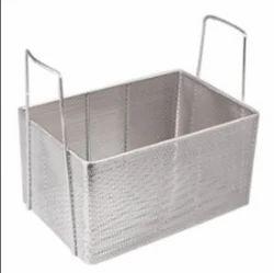 Steel Rod Basket