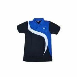 Cotton Plain Mens Half Sleeve Sports T-Shirt
