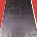 DB-307 Golden Series PVC Panel