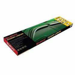Car Door Visor Packaging Box