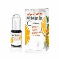 AligentVC (Vitamin C 20%, Hyaluronic Acid & Ceramides Serum)