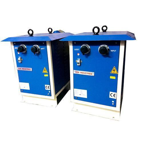 Control Transformer - Auto Transformer Manufacturer from Rohtak