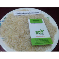 1509 Basmati White Sella Rice