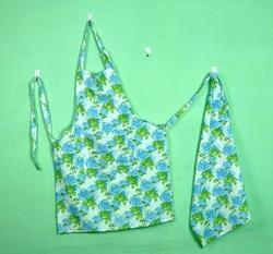 Kitchen Tips Apron