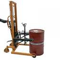 Drum Pallet Stacker