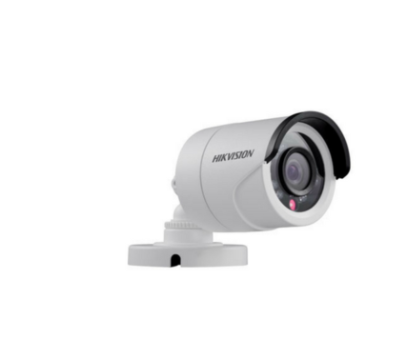 HIKVISION DS-2CE1AC0T-IRPF (1MP) CCTV Camera (Bullet), Usage: Outdoor Use