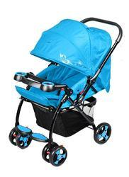 Joy Baby Stroller With 360 Degree Rotating -( ITN-702 )