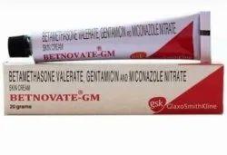 Betamethasone Gentamicin Miconazole Cream