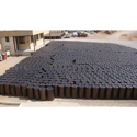 Self Production Solid Bitumen Grade 90/15, For Road Construction, Packaging Type: Drum Packing